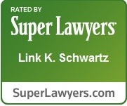 Link K Schwartz, Esq Super Lawyers